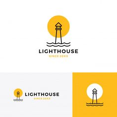 Lighthouse logo vector icon line outline monoline Premium Vector lighthouse monoline outline premium Vector 655836764472312661 Marin Vintage, Logo Vintage, Education Logo Design, Logo Design Services, Logos, Logo Branding, Logo Google, Logo Nautique, Nautique Vintage