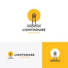 Lighthouse logo vector icon line outline monoline Premium Vector lighthouse monoline outline premium Vector 655836764472312661 Marin Vintage, Logo Vintage, Education Logo Design, Logo Design Services, Logo Google, Logo Nautique, Nautique Vintage, Logo Hipster, Coreldraw