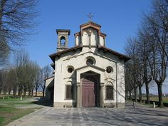 Mapello - Santuario Madonna di Prada