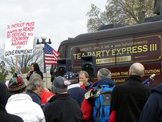 The National Memo » 5 Senators The Tea Party Will Target In 2014