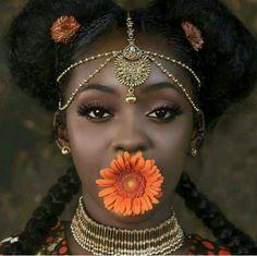 AfroFloral