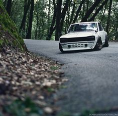 Mark Arcenal's Hakosuka by Sean Klingelhoefer, via Flickr.  One of the coolest Hako's I've seen!!