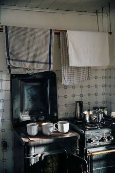 That Kind Of Woman · peone:   A Cozy Weekend in Sweden | our food...