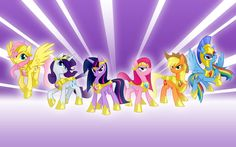 The New Royal Guard WP by Equestria-Prevails on DeviantArt