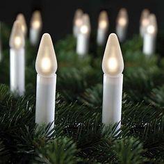 Airam led kuusenkynttilät Led candles for Christmas tree