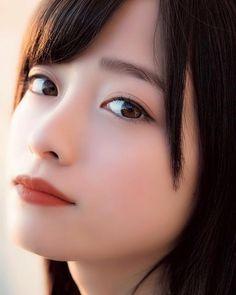 #橋本環奈 #千年に一人 #奇跡の一枚 #銀魂2 #今日から俺は Hot Japanese Girls, Beautiful Japanese Girl, Beautiful Asian Women, Beautiful Eyes, Asian Woman, Asian Girl, Fair Face, Prity Girl, Coffin Nails Matte
