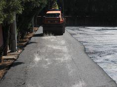 compactado vial soluasfalt Sidewalk, Activities, Walkway, Walkways