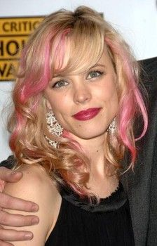 temporary pink hair color - Google Search