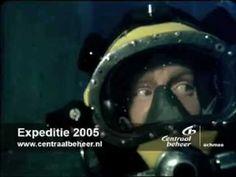 Expeditie (2005) - Even Apeldoorn bellen - YouTube