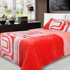 Povlečení mikroflanel Millenium 140×200 + 70×90 – Červené linie Pohodlné Povlečení mikroflanel Millenium 140×200 + 70×90 – Červené linie levně.Dvoudílná sada z mikroflanelu. Pro více informací a detailní popis tohoto povlečení přejděte na stránky obchodu. … Comforters, Blanket, Bedding, Furniture, Home Decor, Simple Lines, Creature Comforts, Quilts, Decoration Home