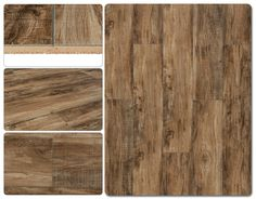 Vesdura Vinyl Planks - 9.5mm HDF Click Lock - Country Wide Collection Engelburg Vintage Oak