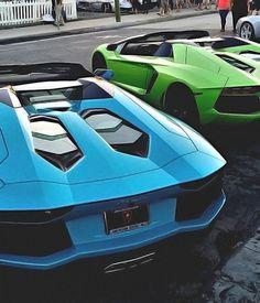 blue or green? #Lamborghini #Ferrari #Porsche #Dodge #Hennessy #Lotus #Jaguar #Cadillac #Chevrolet #Astonmartin #Audi #Bently #Bugatti #BMW #Ford #Mustang #Camaro #Koenigsegg #Mclaren #Mercedes #Nissan #GTR #SLSAMG #Pagani #Ruf by casanovaluigi