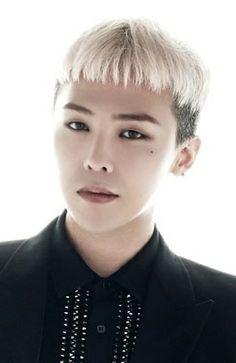 G-Dragon ♕ #BIGBANG // Season's Greetings 2014 Calendar