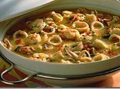 Feijoada de frutos do mar - Veja como fazer em: http://cybercook.com.br/receita-de-feijoada-de-frutos-do-mar-r-6-70044.html?pinterest-rec