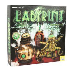 Köp Labyrint Spel 2.0 på Jollyroom.se - Alltid fri frakt över 1 000 kr - Prisgaranti - 365 dagars öppet köp Lego, Christmas Ornaments, Holiday Decor, Fri, Christmas Jewelry, Christmas Decorations, Legos, Christmas Decor