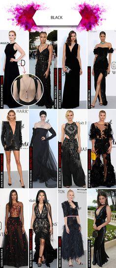amfAR em Cannes: as apostas do red carpet! - Garotas Estúpidas - Garotas Estúpidas