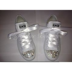 Quinceanera Shoes Converse White converse � for under