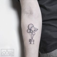 Cute astronaut tattoo by ahmet cambaz Tattoos Motive, Neue Tattoos, Body Art Tattoos, Torso Tattoos, Tatoos, Stomach Tattoos, Hip Tattoo Quotes, Woman Tattoos, Arrow Tattoos