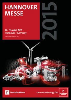 Hannover Messe Aussteller- und Besucher-Kommunikation