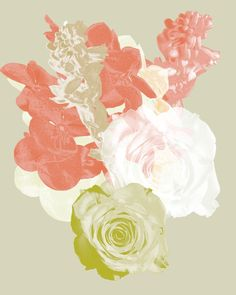 Contemporary photography and artwork Mauren Brodbeck Loyalland, Untitled 09 Contemporary Photography, Contemporary Art, Abstract, Artist, Artwork, Flowers, Painting, Color, Summary