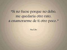 Frases Benedetti Poemas Del Alma Amor   HD
