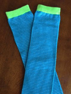 Specialty Solid Colors Baby & Toddler Arm or Leg Warmers by FluffyBumAccessories, $6.00