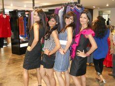 Me_&_My_fashionista_Gang by Priyanka Munjal