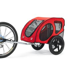 Have to have it. PetEgo EGR Kasco Dog Bike Trailer - Small $239.99