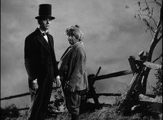 Young Mr. Lincoln, Henry Fonda (1939)
