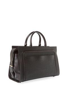 Daphne 2 East West Leather Tote from Designer Handbag Shop: Perfect Carryalls on Gilt