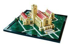 Commission - House of God