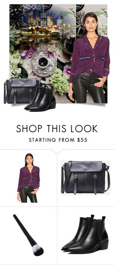 """""""Shein 8/10"""" by erina-salkic ❤ liked on Polyvore featuring 10 Crosby Derek Lam"""