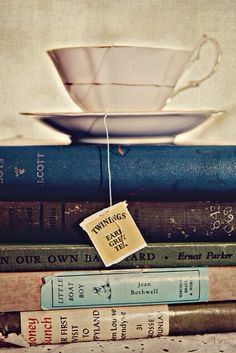 Good Morning Lovely people!   These are a few of my favorite things.