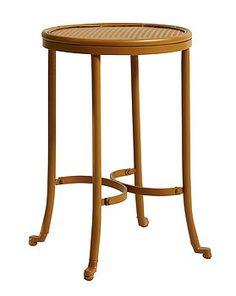 Nordal Industrial stool orange - 5663