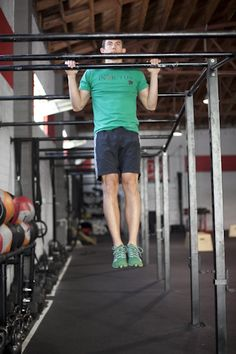 CrossFit Endurance Exercise Demonstrations - Competitor.com