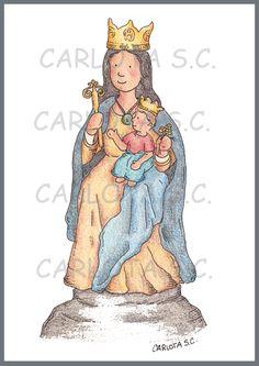 Ntra.Sra.de la Victoria www.carlotasc.com