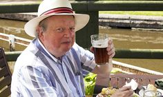 Barging Round Britain With John Sergeant, The Guardian 2015