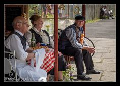 The French Cafe at Ramsbottom   Flickr - Photo Sharing!