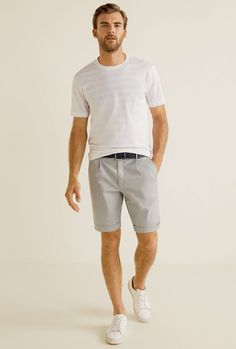 f322a08e2b2 Every type of shorts you should be wearing this summer Types Of Shorts,  Retro Shorts