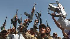 LA VOZ DE SAN JOAQUIN: Lo que se dijo sobre la Guerra contra Iraq: un leg...