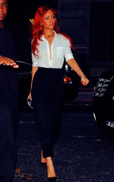 Rihanna swag ♔Life, likes and style of Creole-Belle ♥