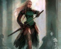 fantasy art artwork
