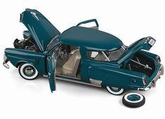 Danbury Mint Diecast Cars