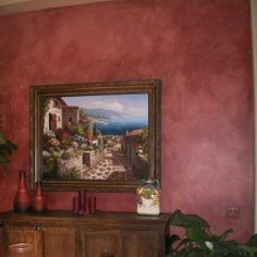 Faux Painting Walls Ideas paints & exterior stains | studio, walls and paintings