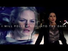 swan queen || I will follow you into the dark - YouTube