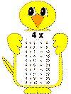 math readiness practice worksheet