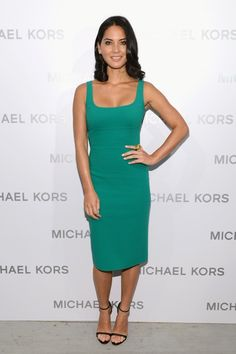 I'm starting to think Olivia Munn is another new style inspiration