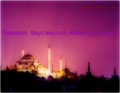 Ramazan Bayramı Mesajı