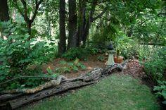 Natural Gardening: Eclectic gardens