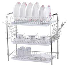 Amazon Drying Rack Best Amazon Welland Adjustable 2 Tiers Dish Drying Rack Utensil Design Decoration